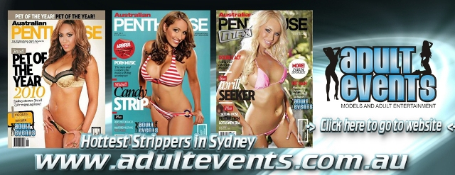 adult events banner for strippers sydney hottest strippers in sydney 12